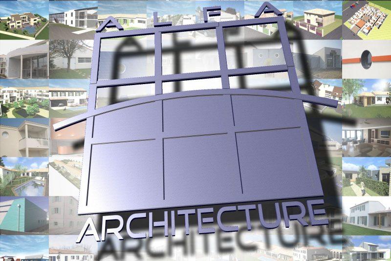 Un nouveau chantier pour ALFA Architecture…